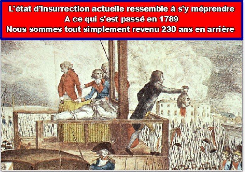 inssurection